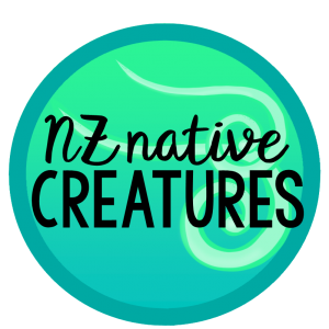 NZ Native Creatures