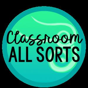 Classroom All Sorts