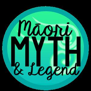 Māori Myth & Legend