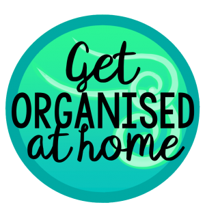 Get organised at Home